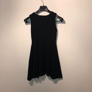 FREE with purchase - Casa Blanca black dress